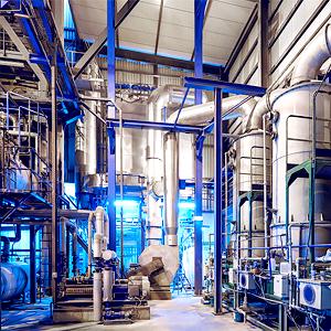 Industrieanlage 02